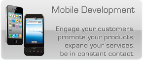 Mobile Development